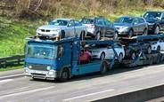 Імпорт авто з пробігом: Топ-20 «свіжопригнаних» легковиків серпня