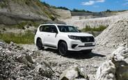 Toyota Land Cruiser Prado обновился. Добавили мощи?