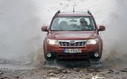 Вибираємо авто з пробігом. Subaru Forester (SH)