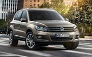 Вибираємо авто з пробігом. Volkswagen Tiguan (NF)