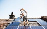 Более 25 тысяч украинских семей используют солнечные панели