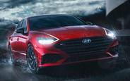 Hyundai зарядил новую «Сонату». Что изменит буква N?
