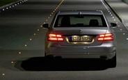 Вибираємо авто з пробігом. Mercedes-Benz E-класу (W212)