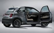 Четырехдверный хэтчбек Fiat 500 Trepiuno. Что задумали итальянцы?