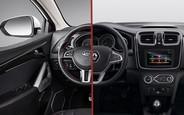 Що вибрати? JAC S2 або Renault Sandero Stepway