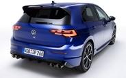 За 4,7 секунды до сотни. Volkswagen показал новый Golf R
