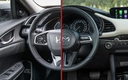 Що вибрати? Mazda 3 проти Honda Civic