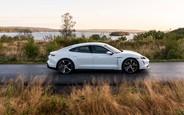Тест-драйв Porsche Taycan 4S: Ждешь особого отношения?
