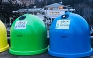 В Киеве установили почти 4 000 контейнеров для раздельного сбора отходов