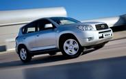 Выбираем б/у авто. Toyota RAV4 (XA30)