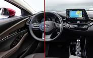 Что выбрать? Toyota CH-R против Mazda CX-30