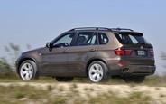 Вибираємо авто з пробігом. BMW X5 (E70)