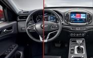 Що вибрати? Renault Arkana проти Chery Tiggo 7
