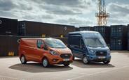 Самые опасные и безопасные фургоны по версии EuroNCAP. ВИДЕО