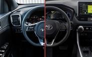Что выбрать? Toyota RAV4 против Kia Sportage