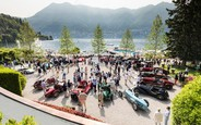 Топ-10 самых дорогих аукционных машин 2020 года