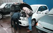 Які вживані авто краще продавались у лютому?