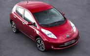 Nissan Leaf з пробігом. Що можна купити зараз?