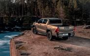 Тест-драйв Toyota Hilux: використати за призначенням