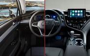 Що вибрати? Volkswagen Passat проти Toyota Camry