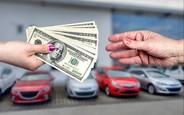 Гроші є? Понад $ 2 млрд на імпортні авто — за пів року