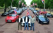 «Легендарні британські». Які авто все ще будують в Об'єднаному королівстві?