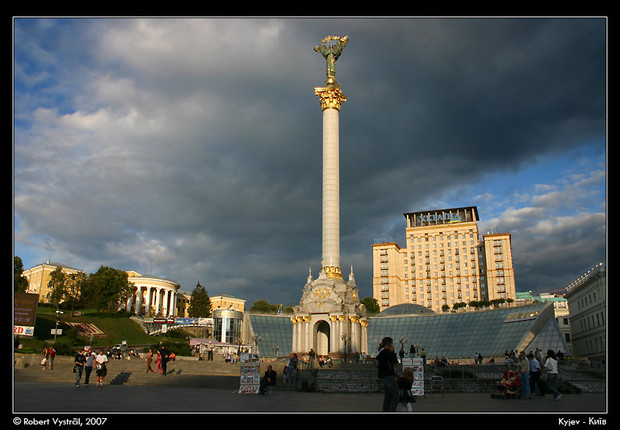А. Попов против реконструкции Киева до ЕВРО-2012