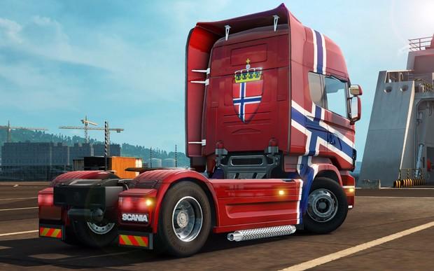А все поверили: Машины с ДВС в Норвегии не запретят