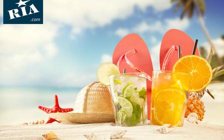 А вы готовы к походу на пляж? ТОП-10 вещей для отдыха на пляже