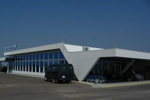 Аэропорт «Бельбек» реставрируют за $299 млн.