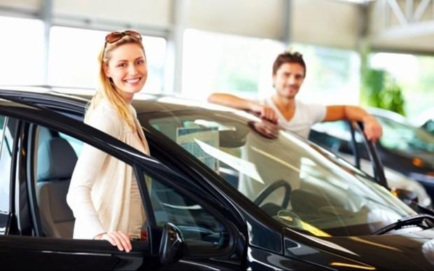 AIS AutoTrade предлагает приобрести б/у авто из Кореи и США в кредит от 65 грн. в день!