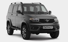 АИС предлагает приобрести автомобили ГАЗ и УАЗ в лизинг по ставке от 6,49% годовых в гривне!