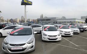 АІС пропонує Hyundai Elantra з вигодою до 25 000 грн за ціною від 246 900 грн!