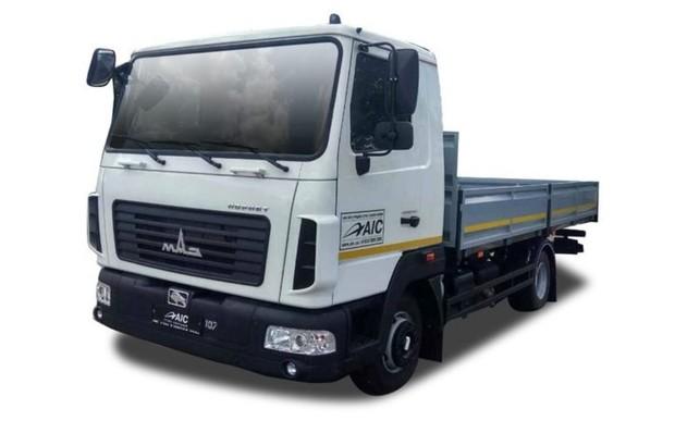 АІС пропонує вантажівки МАЗ за найдоступнішими цінами в Україні!