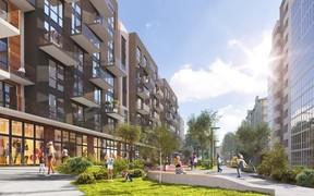 Акционная квартира недели от LEV Development
