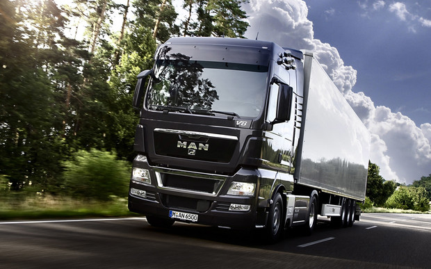 Акцизный сбор на грузовые автомобили. Что изменилось?