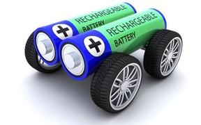 Аккумуляторы к электромобилям будут дешеветь