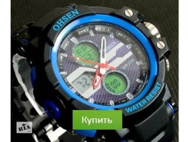 Аксессуары вне времени или как выбрать часы?