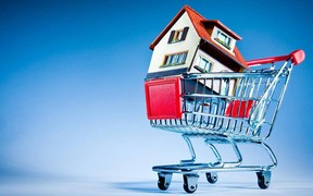 Активность на рынке недвижимости понемногу уменьшается