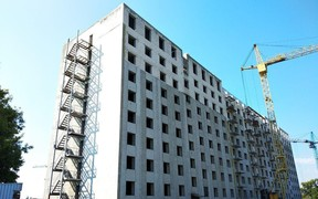 Актуальная информация о жилом комплексе «Воробьевы Горы на Полях»