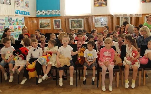 Александр Бабич: День защиты детей это не праздник, а  призыв к действию