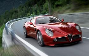 Alfa Romeo будет делать машины по старинке