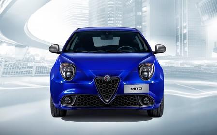 Alfa Romeo MiTo обновилась