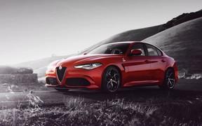 Alfa Romeo оборудует Giulia автопилотом