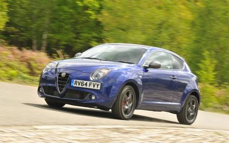 Alfa Romeo выпустит второй кроссовер