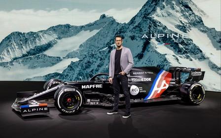 Alpine очолить інноваційну стратегію групи Renault у сфері ексклюзивних спорткарів