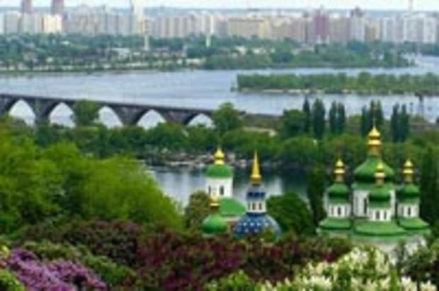 Американцы помогут столичной мэрии развить Киев