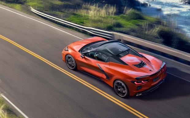 Американская мечта. В США назвали лучше автомобили 2019 года