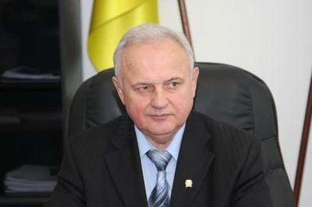 Анатолий Близнюк назначен главой Минрегионстроя