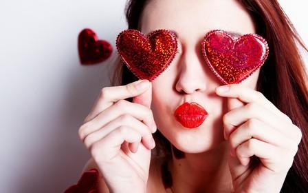 Антиподарки на День святого Валентина